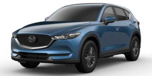 MAZDA CX-5 2019 $30385.00 incacar.com