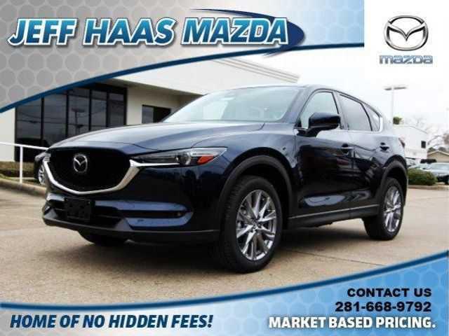 MAZDA CX-5 2019 $30730.00 incacar.com