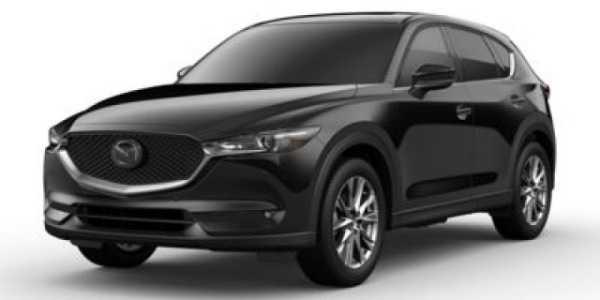 MAZDA CX-5 2019 $38085.00 incacar.com