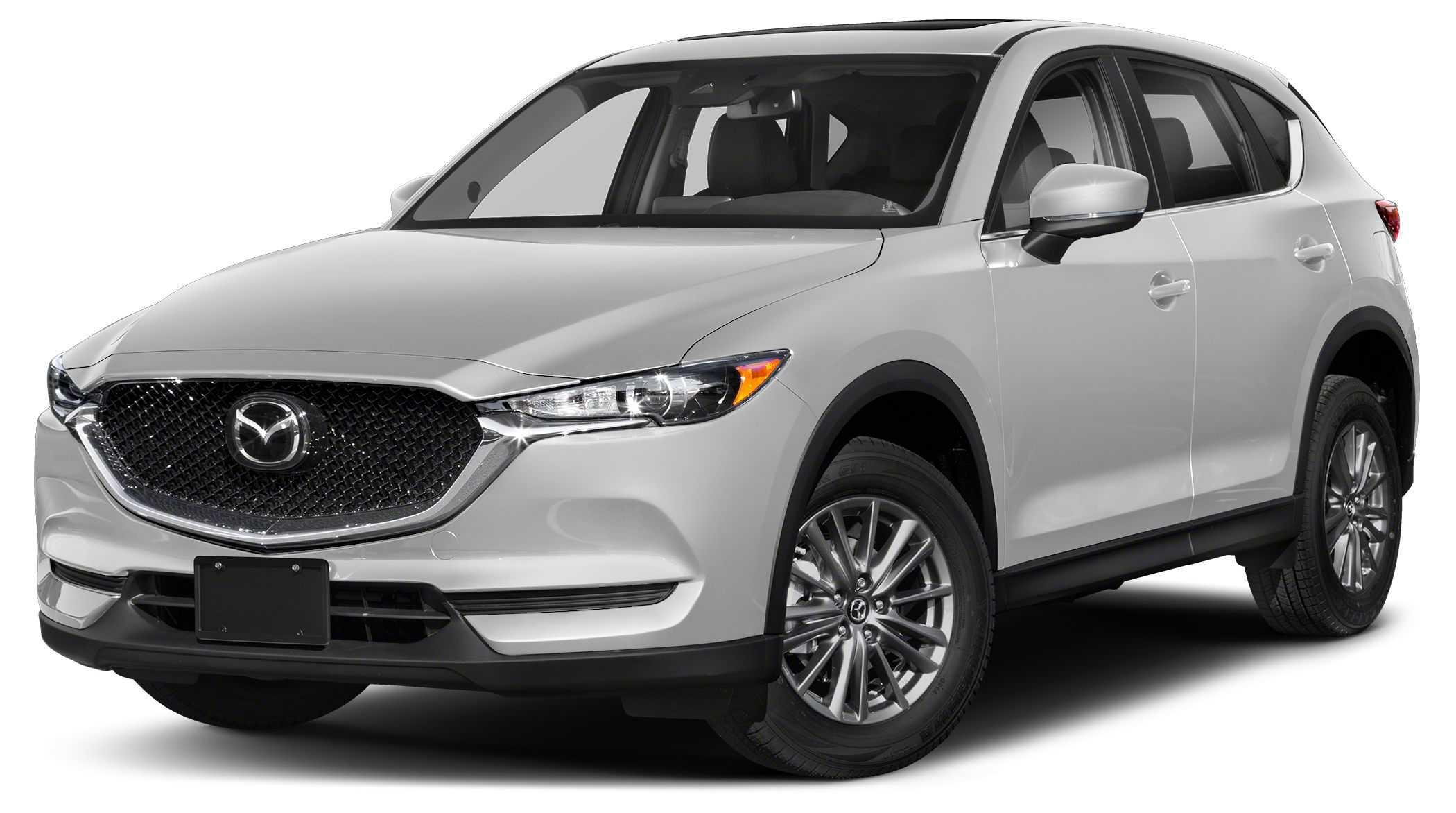 MAZDA CX-5 2019 $292235.00 incacar.com