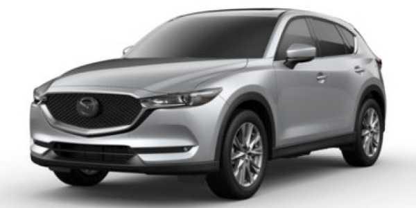 MAZDA CX-5 2019 $34660.00 incacar.com