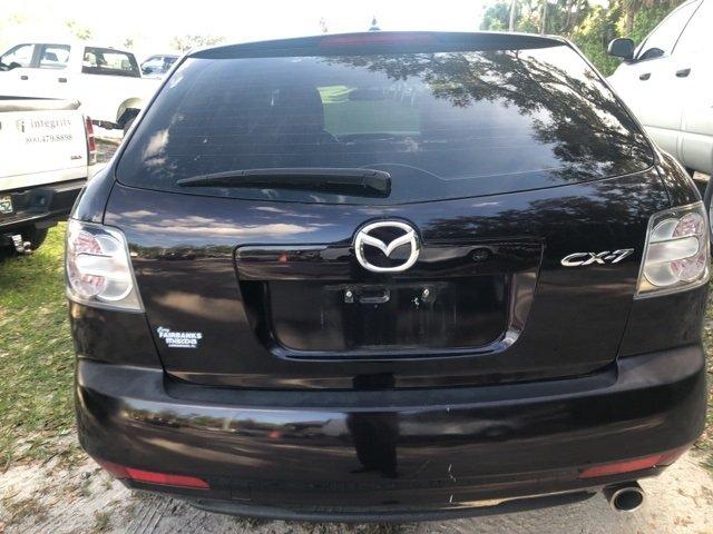 MAZDA CX-7 2011 $8000.00 incacar.com