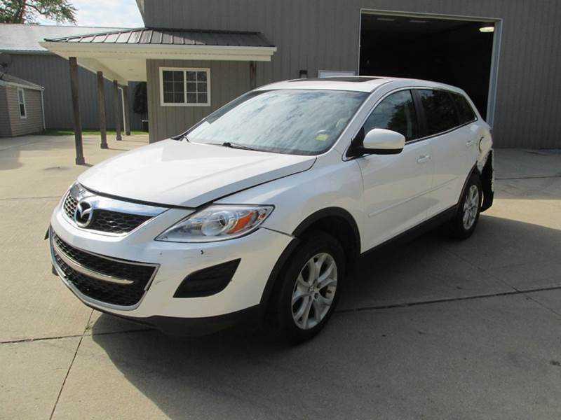 MAZDA CX-9 2012 $2000.00 incacar.com