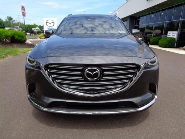 MAZDA CX-9 2018 $39750.00 incacar.com