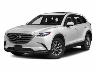 MAZDA CX-9 2018 $27172.00 incacar.com