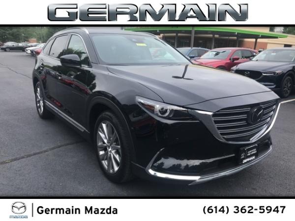 MAZDA CX-9 2018 $39965.00 incacar.com