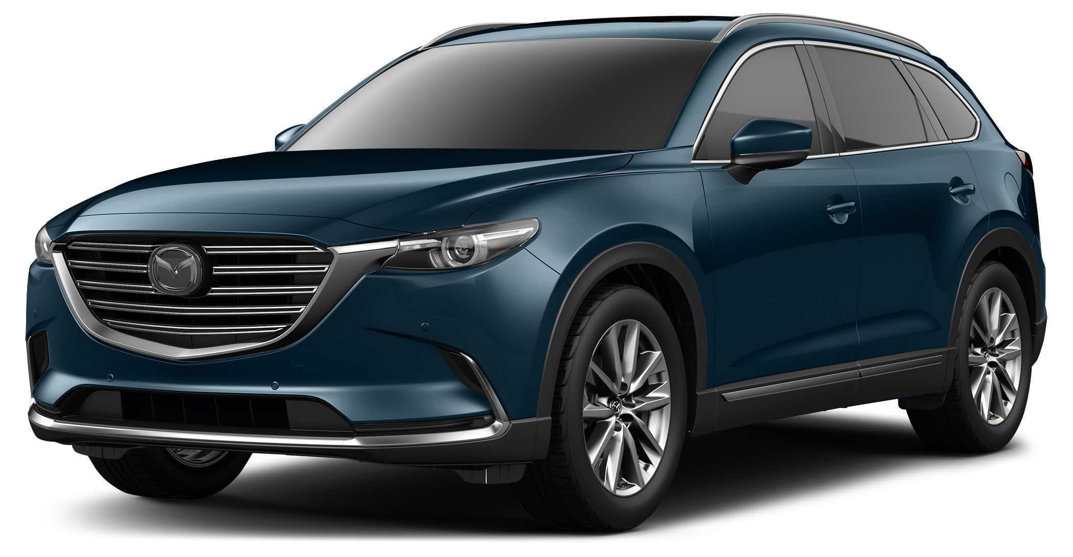MAZDA CX-9 2018 $36770.00 incacar.com