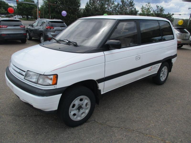 MAZDA MPV 1992 $5999.00 incacar.com