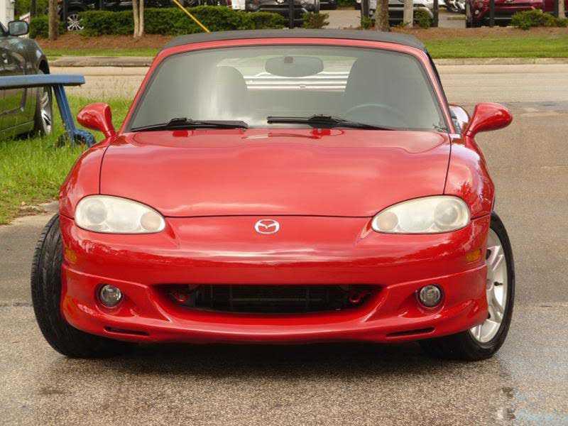 MAZDA MX-5 2004 $5599.00 incacar.com
