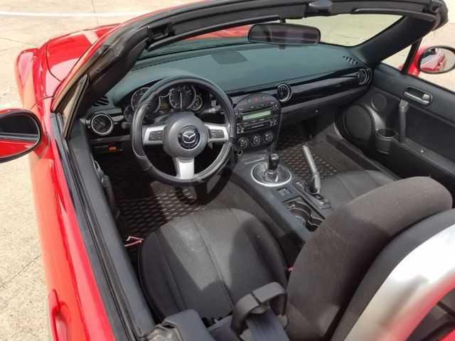 MAZDA MX-5 2008 $5995.00 incacar.com