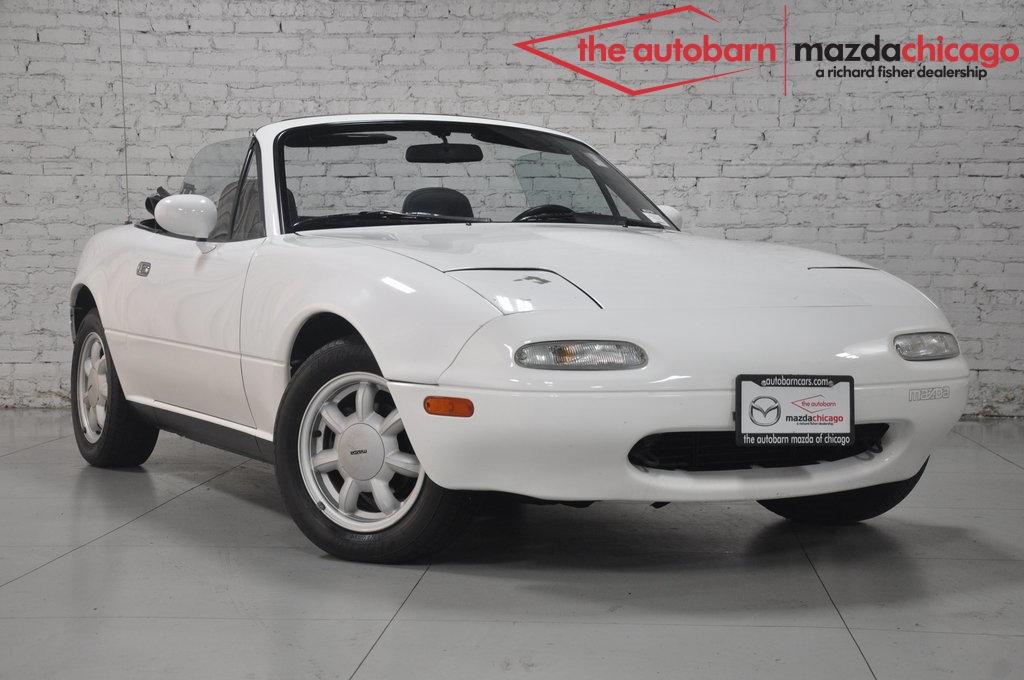 MAZDA Miata 1991 $5900.00 incacar.com