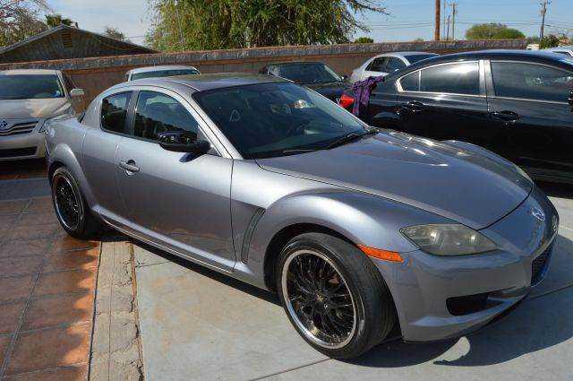 MAZDA RX-8 2005 $7900.00 incacar.com