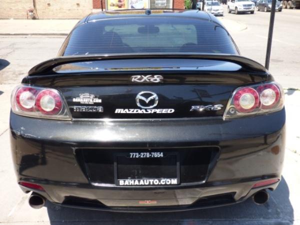 MAZDA RX-8 2009 $3995.00 incacar.com