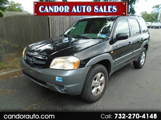 MAZDA Tribute 2001 $3195.00 incacar.com