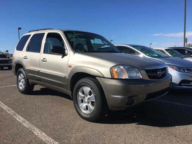MAZDA Tribute 2001 $4600.00 incacar.com