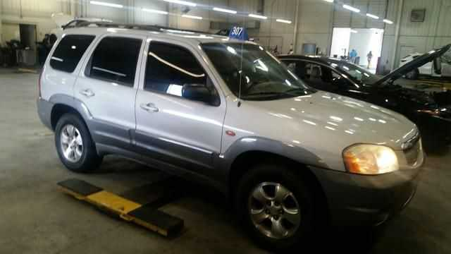 MAZDA Tribute 2002 $650.00 incacar.com