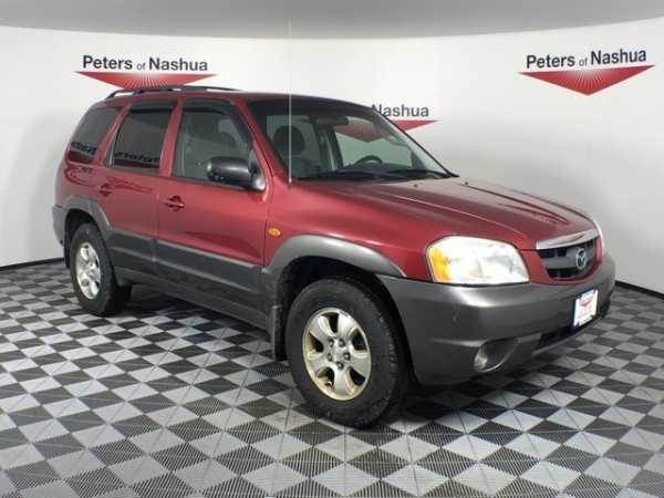 MAZDA Tribute 2003 $1988.00 incacar.com
