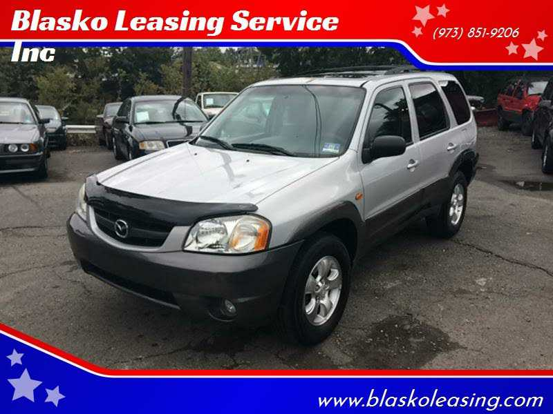 MAZDA Tribute 2003 $1500.00 incacar.com