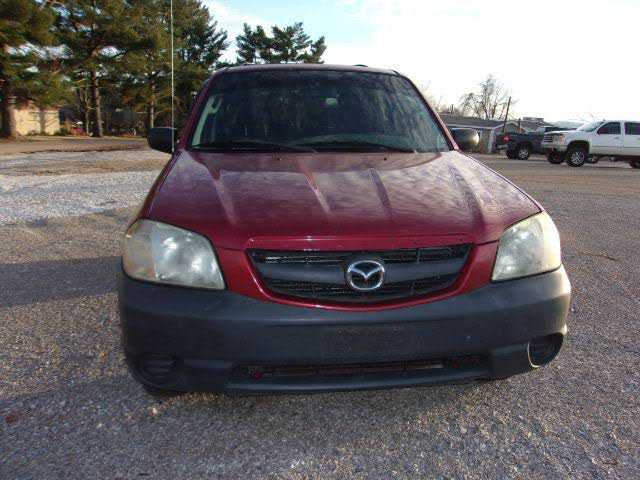 MAZDA Tribute 2004 $700.00 incacar.com