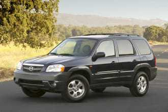 MAZDA Tribute 2004 $7321.00 incacar.com