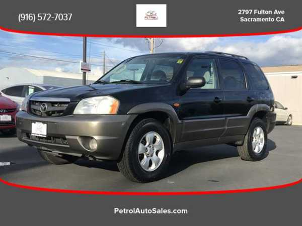 MAZDA Tribute 2004 $2995.00 incacar.com