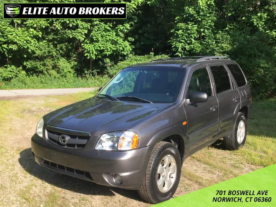 MAZDA Tribute 2004 $3000.00 incacar.com