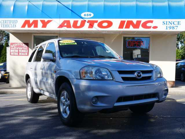 MAZDA Tribute 2005 $6995.00 incacar.com
