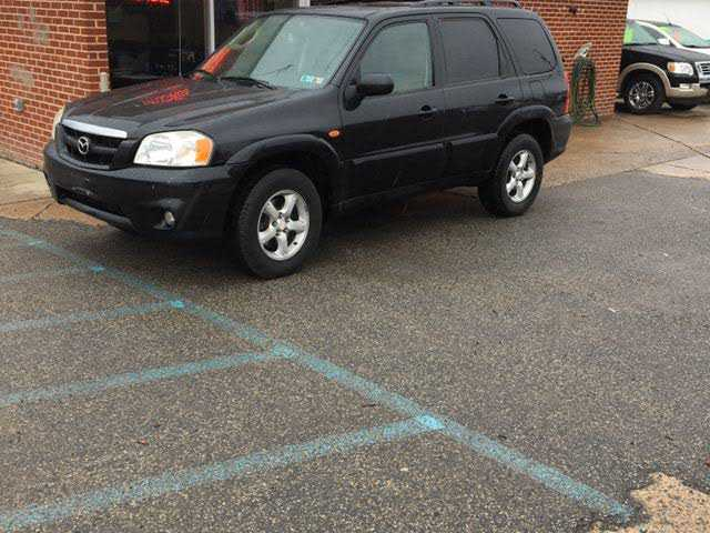 MAZDA Tribute 2005 $3888.00 incacar.com