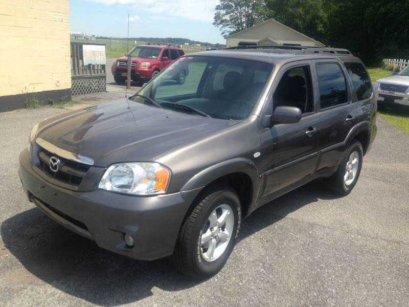 MAZDA Tribute 2006 $3950.00 incacar.com