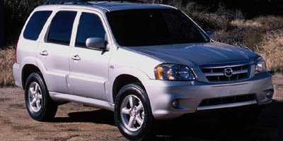 MAZDA Tribute 2006 $6495.00 incacar.com