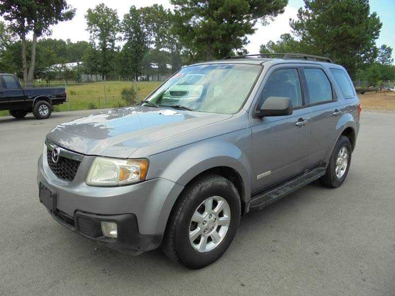 MAZDA Tribute 2008 $1895.00 incacar.com