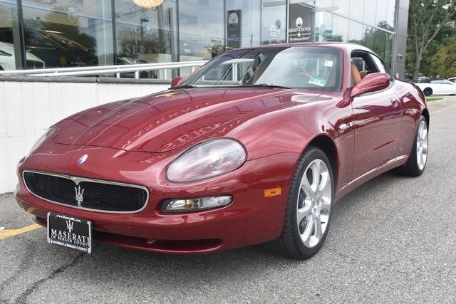 Maserati Coupe 2004 $25228.00 incacar.com