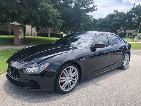Maserati Ghibli 2014 $28995.00 incacar.com