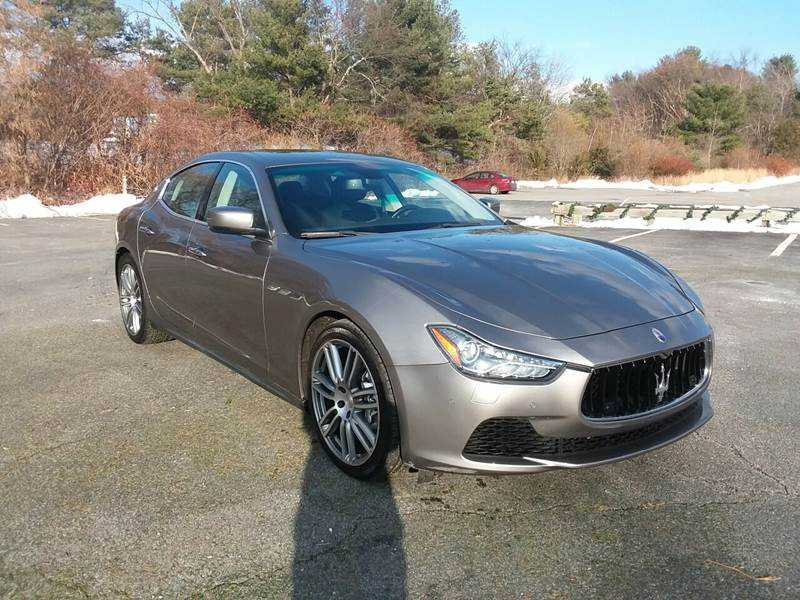 Maserati Ghibli 2014 $39995.00 incacar.com