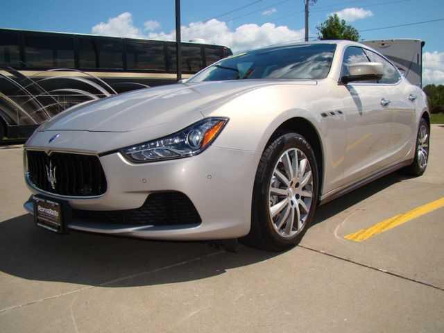 Maserati Ghibli 2014 $36995.00 incacar.com