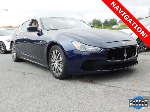 Maserati Ghibli 2014 $28880.00 incacar.com