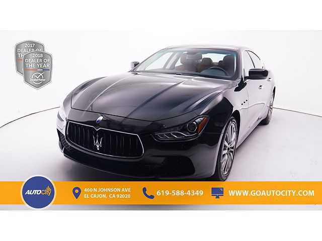 Maserati Ghibli 2015 $31500.00 incacar.com