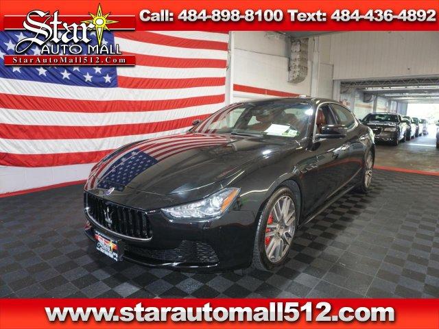 Maserati Ghibli 2015 $30977.00 incacar.com