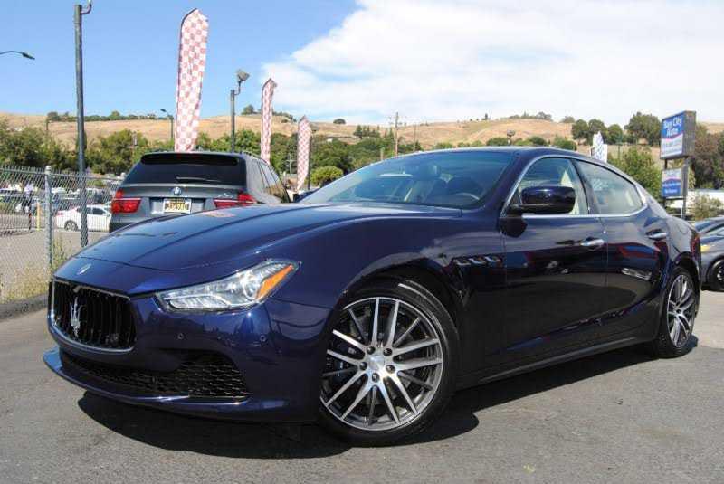 Maserati Ghibli 2015 $33888.00 incacar.com