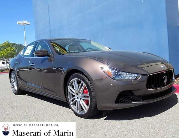 Maserati Ghibli 2017 $63645.00 incacar.com