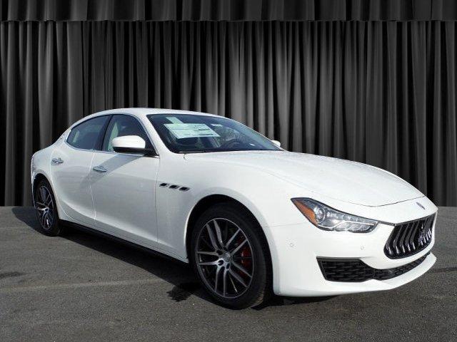 Maserati Ghibli 2018 $65850.00 incacar.com