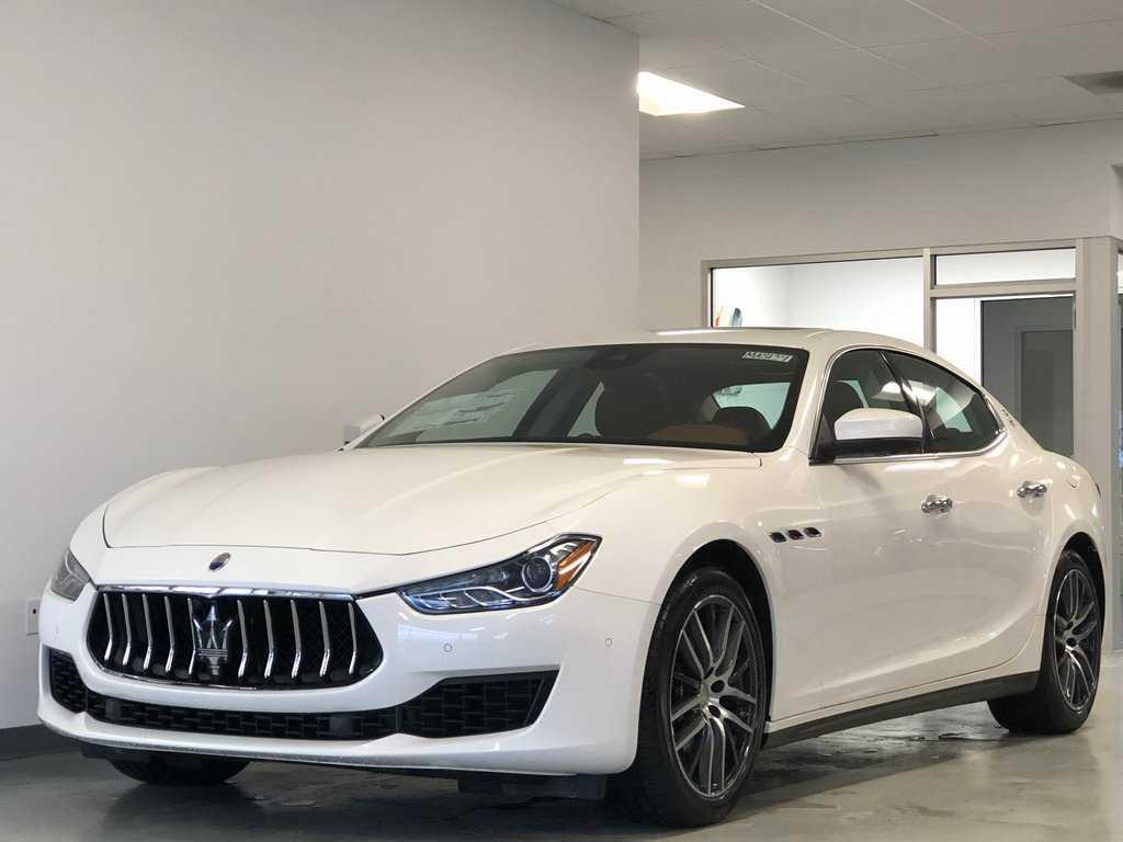 Maserati Ghibli 2018 $69850.00 incacar.com