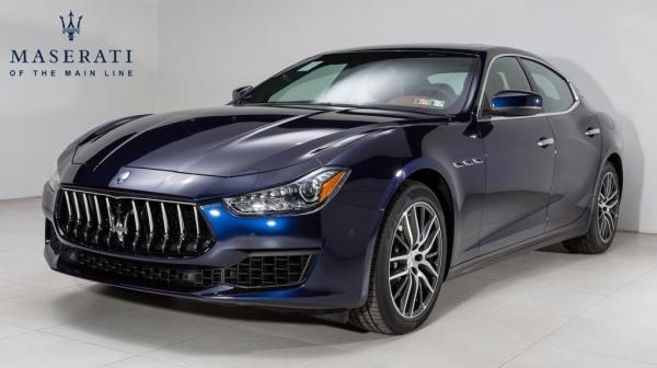 Maserati Ghibli 2018 $71500.00 incacar.com