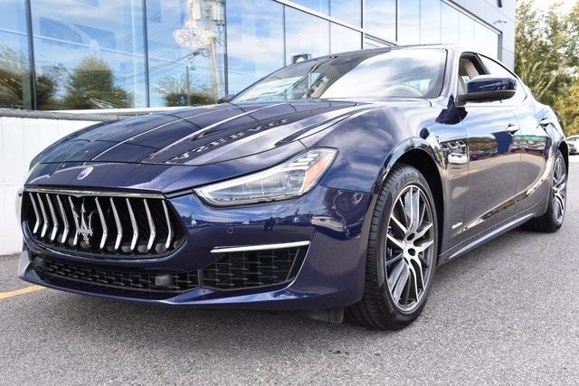 Maserati Ghibli 2019 $94680.00 incacar.com