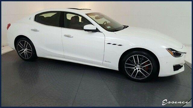 Maserati Ghibli 2019 $80255.00 incacar.com
