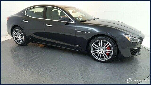 Maserati Ghibli 2019 $81540.00 incacar.com