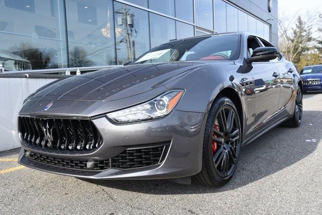 Maserati Ghibli 2019 $90260.00 incacar.com