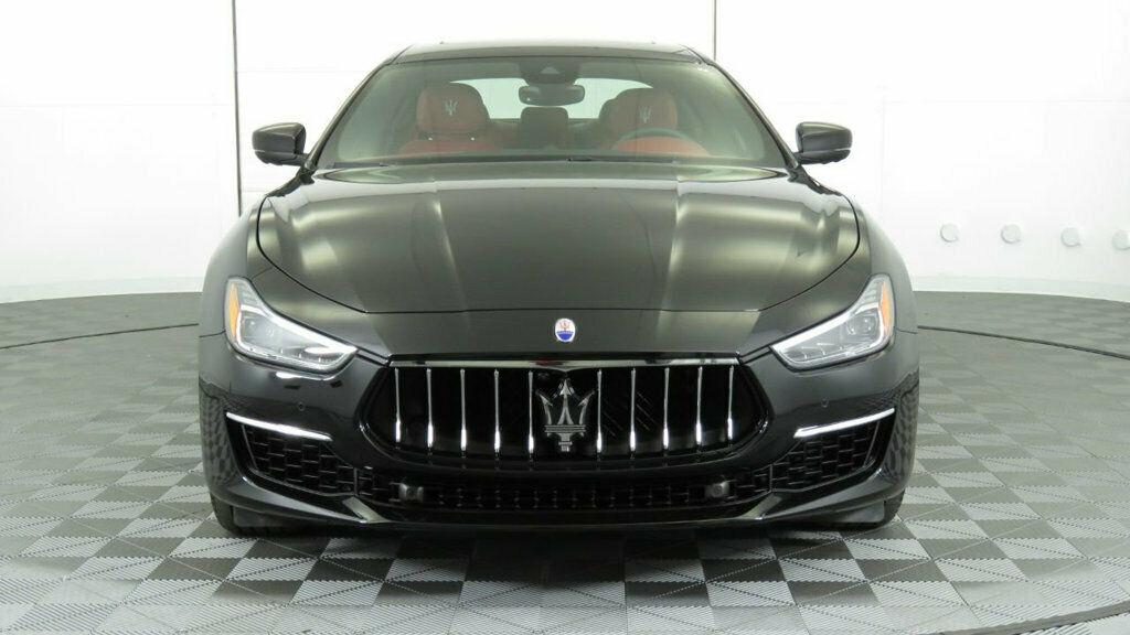Maserati Ghibli 2019 $84505.00 incacar.com