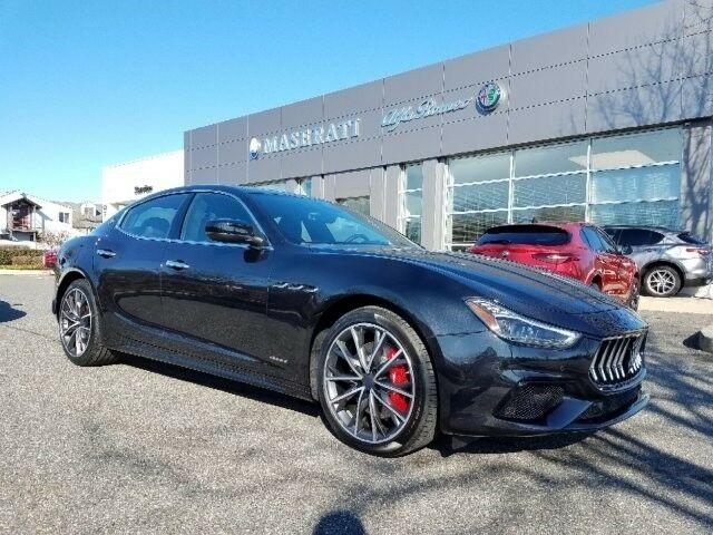Maserati Ghibli 2019 $84995.00 incacar.com