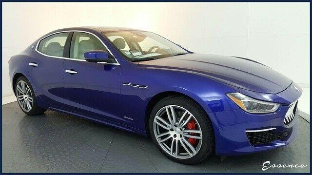 Maserati Ghibli 2019 $81680.00 incacar.com